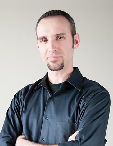 Daniel Pitariu