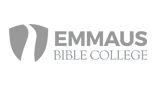 Ready For Online - Emmaus Bible College logo