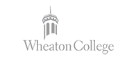 Ready For Online - Wheaton College logo